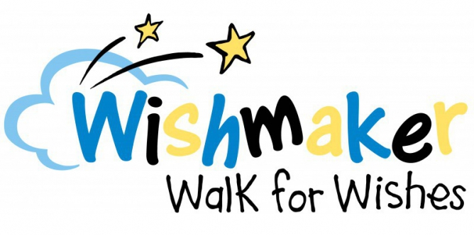 Walk for Wishes - Image